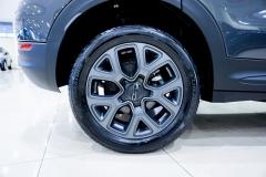FIAT 500X 1300 CROSS USATA 30