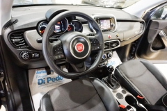 FIAT 500X 1300 CROSS USATA 40