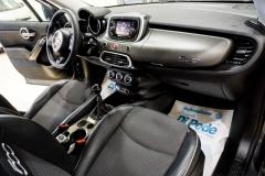 FIAT 500X 1300 CROSS USATA 42