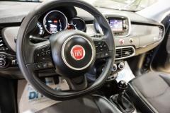 FIAT 500X 1300 CROSS USATA 43