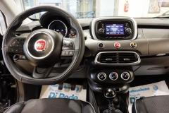 FIAT 500X 1300 CROSS USATA 44