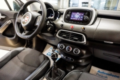 FIAT 500X 1300 CROSS USATA 45
