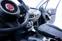 FIAT 500X 1300 CROSS USATA 48