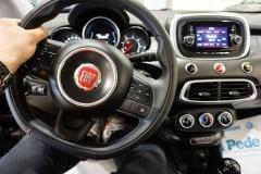 FIAT 500X 1300 CROSS USATA 50