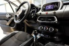 FIAT 500X 1300 CROSS USATA 53