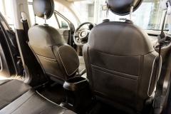 FIAT 500X 1300 CROSS USATA 78