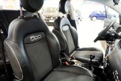 FIAT 500X 1300 CROSS USATA 79