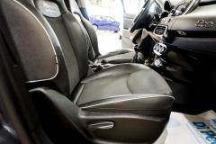 FIAT 500X 1300 CROSS USATA 80