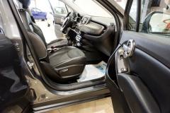 FIAT 500X 1300 CROSS USATA 84