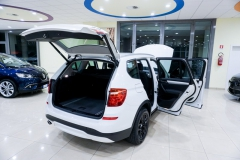 BMW X3 DRIVE USATA 10