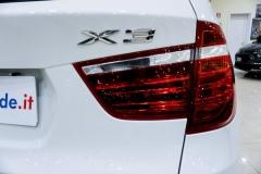 BMW X3 DRIVE USATA 102