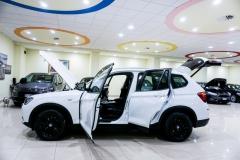 BMW X3 DRIVE USATA 15