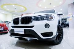 BMW X3 DRIVE USATA 15A