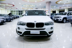BMW X3 DRIVE USATA 2