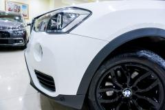 BMW X3 DRIVE USATA 23