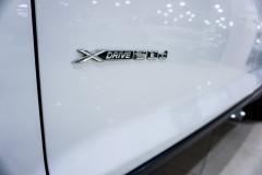 BMW X3 DRIVE USATA 27