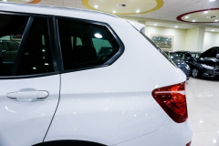 BMW X3 DRIVE USATA 29