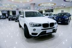 BMW X3 DRIVE USATA 3