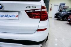 BMW X3 DRIVE USATA 32