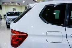 BMW X3 DRIVE USATA 36