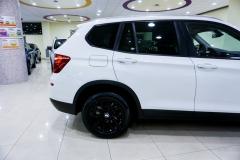 BMW X3 DRIVE USATA 37