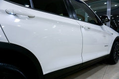 BMW X3 DRIVE USATA 38