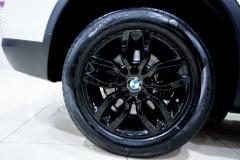 BMW X3 DRIVE USATA 39