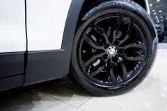 BMW X3 DRIVE USATA 40