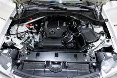 BMW X3 DRIVE USATA 42