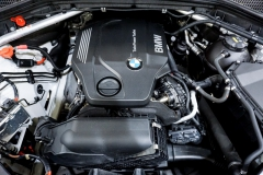 BMW X3 DRIVE USATA 43