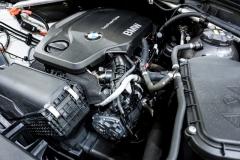 BMW X3 DRIVE USATA 44