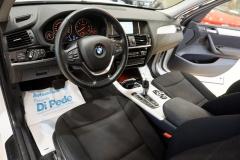 BMW X3 DRIVE USATA 46
