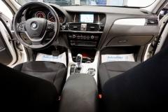 BMW X3 DRIVE USATA 47