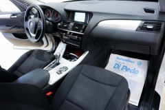 BMW X3 DRIVE USATA 48