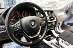 BMW X3 DRIVE USATA 49