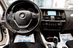 BMW X3 DRIVE USATA 49A
