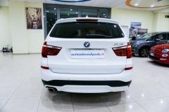 BMW X3 DRIVE USATA 5