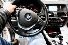 BMW X3 DRIVE USATA 51