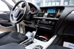 BMW X3 DRIVE USATA 52