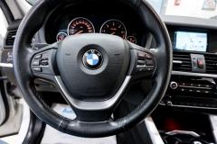 BMW X3 DRIVE USATA 53