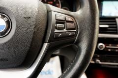 BMW X3 DRIVE USATA 56