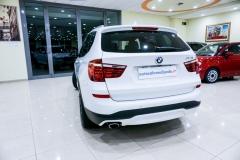 BMW X3 DRIVE USATA 6