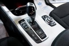 BMW X3 DRIVE USATA 75