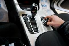 BMW X3 DRIVE USATA 81