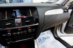 BMW X3 DRIVE USATA 82
