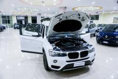 BMW X3 DRIVE USATA 9