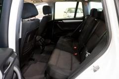 BMW X3 DRIVE USATA 94