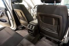 BMW X3 DRIVE USATA 98