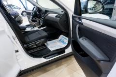 BMW X3 DRIVE USATA 99