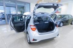 Toyota Yaris Hybrid Usato 12